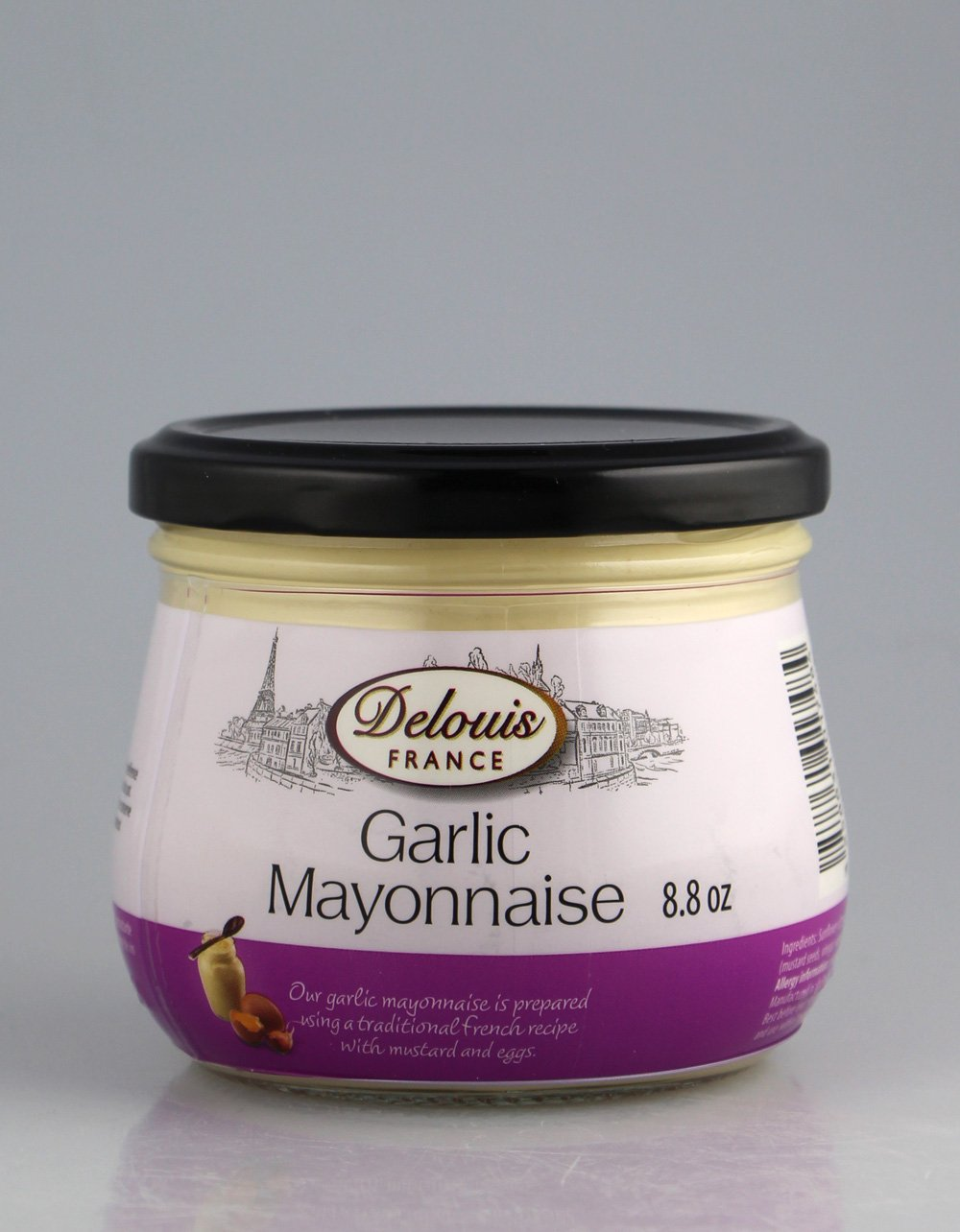 BEST BEFORE SPECIAL Delouis Aioli 250g