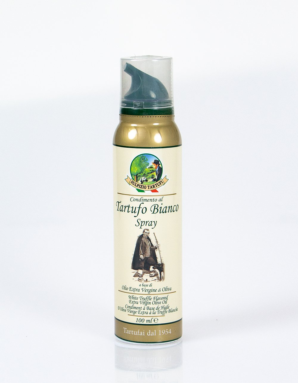 BEST BEFORE SPECIAL - White Truffle Olive Oil Spray 100mL