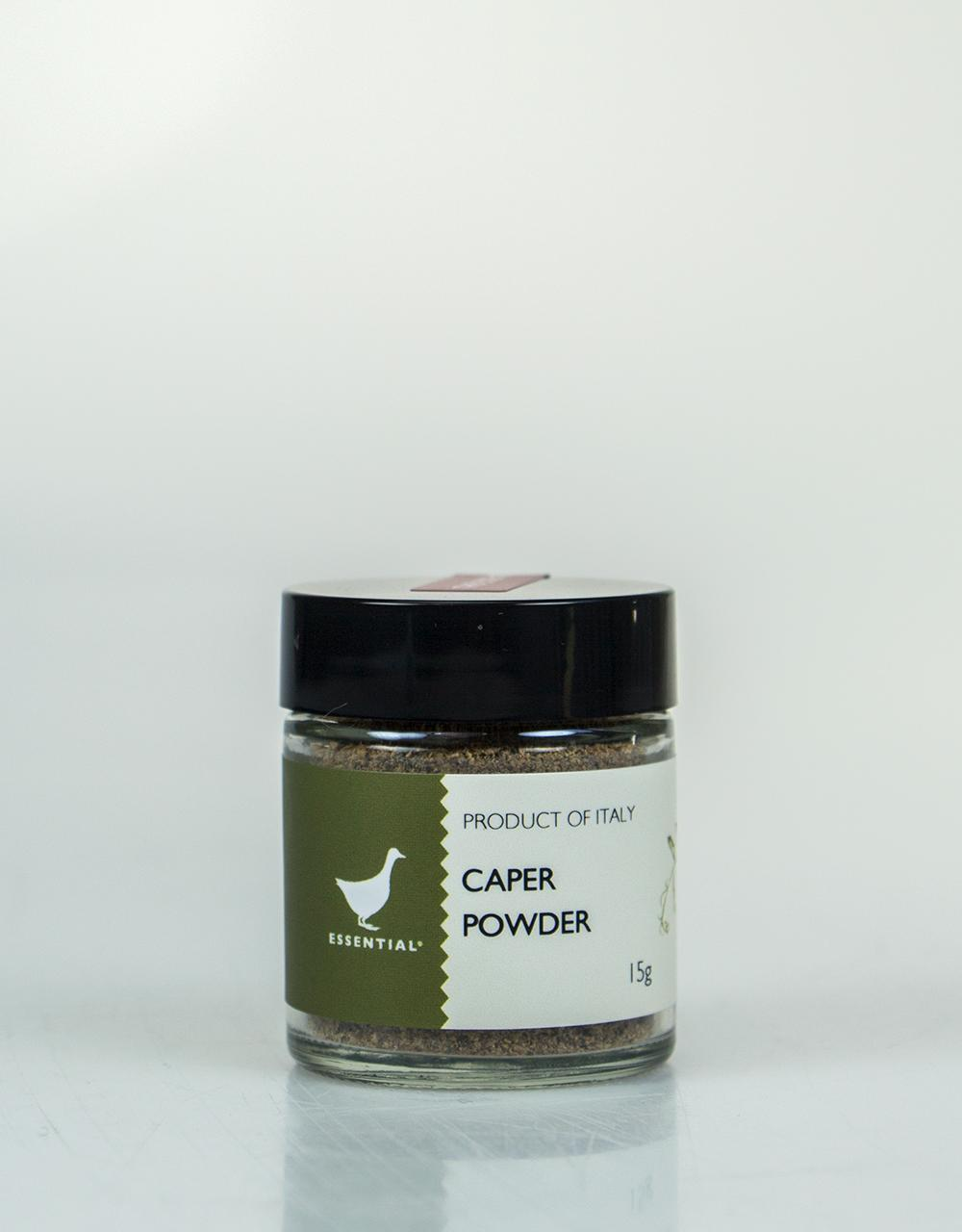 The Essential Ingredient Caper Powder 15g