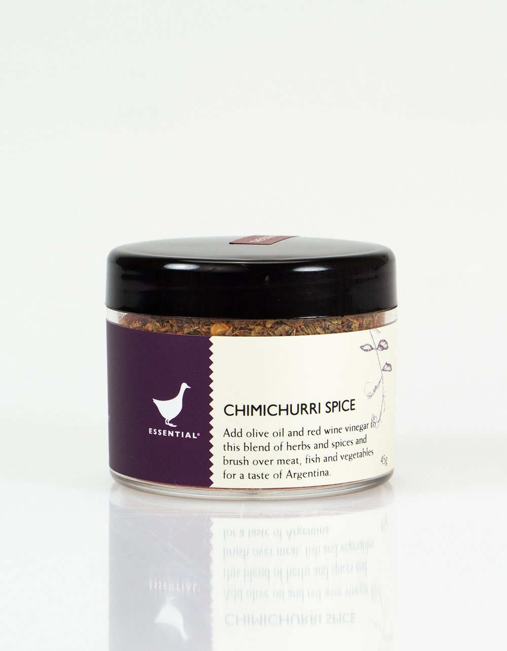 The Essential Ingredient Chimichurri Spice Mix 45g