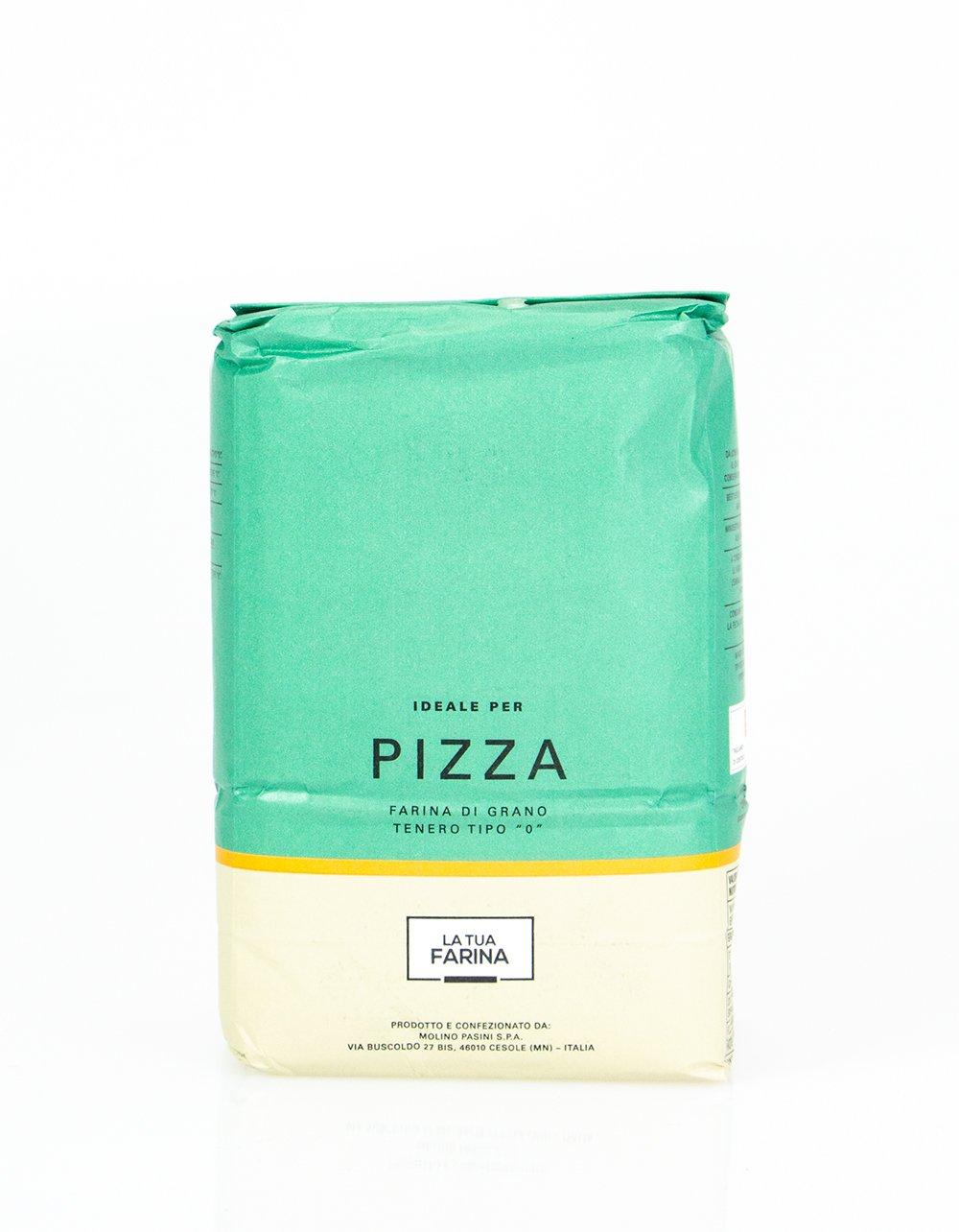 La Tua Farina Pizza Flour 1kg