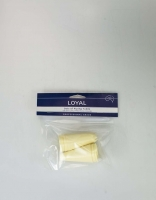 Loyal Professional Grade Polypropylene Piping Tubes - Set of 6