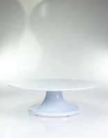 Melamine Cake Stand & Turntable
