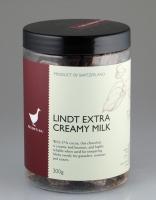 Lindt Piccoli Creamy Milk (37%) Couverture Chocolate 300g