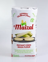 Minsa White Corn Masa Flour 1kg