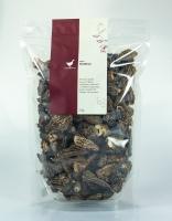 The Essential Ingredient Dired Mushrooms - Morels 250g