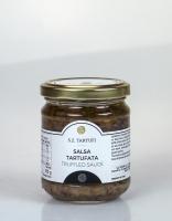S.Z. Tartufi Black Truffle Salsa 180g