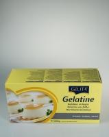 Gelita Titanium Leaf Gelatine 1kg