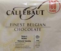 Callebaut Couverture White 28% Block 5kg
