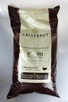 Callebaut Couverture  Dark 53.8% Callets 10kg