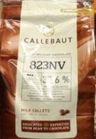 Callebaut Couverture  Milk 33.6%  Callets 10kg