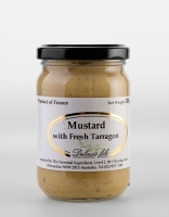 Delouis Mustard with Tarragon 200g