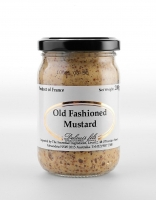 Delouis Old Fashioned Grain Mustard 200g