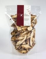 The Essential Ingredient Dried Sliced Shiitake Mushrooms 100g
