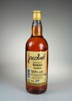 Jacobert Framboise (Raspberry) Cooking Liqueur 50% Vol. 1L 1L