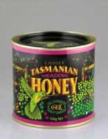 The Tasmanian Honey Company Meadow Honey 750g