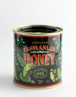 The Tasmanian Honey Company Leatherwood Honey 350g