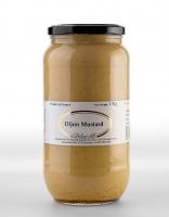 Delouis Dijon Mustard 1kg
