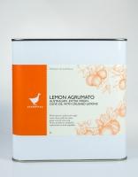 The Essential Ingredient Lemon Agrumato Extra Virgin Olive Oil 2L