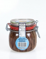 Anchovie in oil 600g