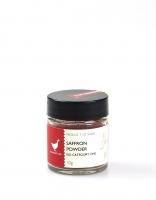 The Essential Ingredient Saffron Powder (Category One) 10g