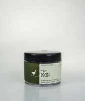 The Essential Ingredient Tiny Capers in Salt 75g