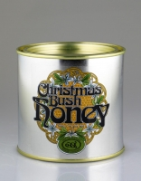 The Tasmanian Honey Company Christmas Bush Honey 750g