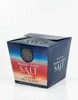 Murray River Gourmet Pink Salt Flakes 250g