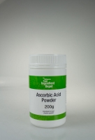 The Melbourne Food Ingredient Depot Ascorbic Acid Powder 500g