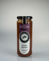 Passion Pasta Roasted Vegetable Sauce 465mL