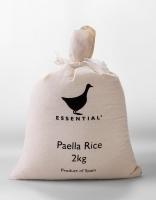The Essential Ingredient Paella Rice 2kg