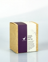 The Essential Ingredient 'High Grown Pekoe' Black Tea 200g