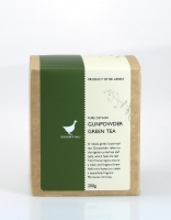 The Essential Ingredient 'Gun Powder Special' Green Tea 200g