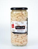 Pedro Luis Gourmet Preserved White Beans 660g
