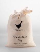 The Essential Ingredient Arborio Rice 2kg