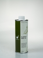 The Essential Ingredient Pumpkin Seed Oil 250mL