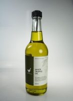 The Essential Ingredient White Truffle Oil 500mL