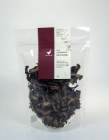 The Essential Ingredient Dried Trompette Des Maures Mushrooms 50g