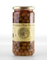 Cal Valls Arbequina Olives in Brine 720g