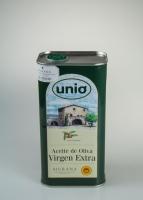 Unio Siurana 'D.O.P.' Extra Virgin Olive Oil 1L