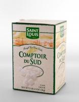 Saint Louis Comptoir du Sud White Sugar Cubes 1kg