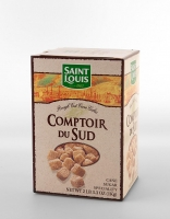 Saint Louis Comptoir du Sud Brown Sugar Cubes 1kg