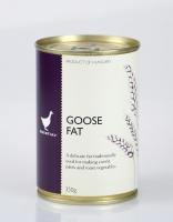 The Essential Ingredient Goose Fat 350g