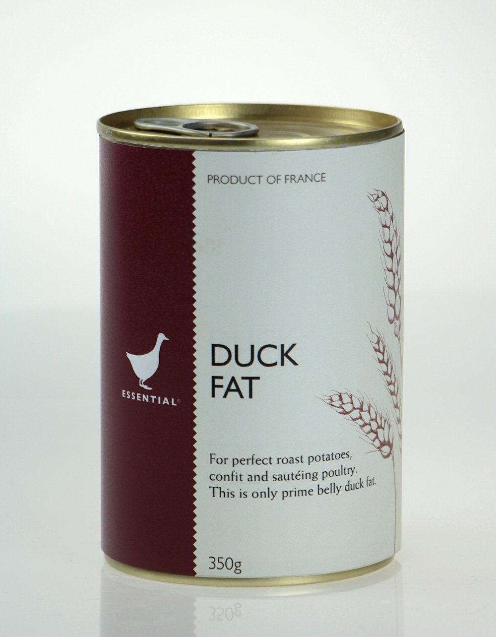 The Essential Ingredient Duck Fat 350g