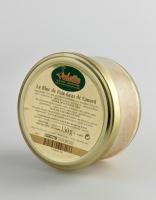 Valette Bloc of Duck Foie Gras in Glass Jar 130g