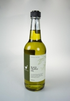 The Essential Ingredient Black Truffle Oil 500mL