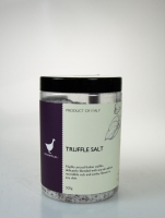 The Essential Ingredient Truffle Salt 500g