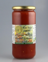 Cal Valls Organic Peeled Tomatoes 660g