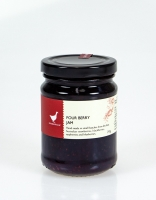 The Essential Ingredient Four Berry Jam 290g