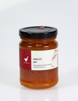 The Essential Ingredient Apricot Jam 290g